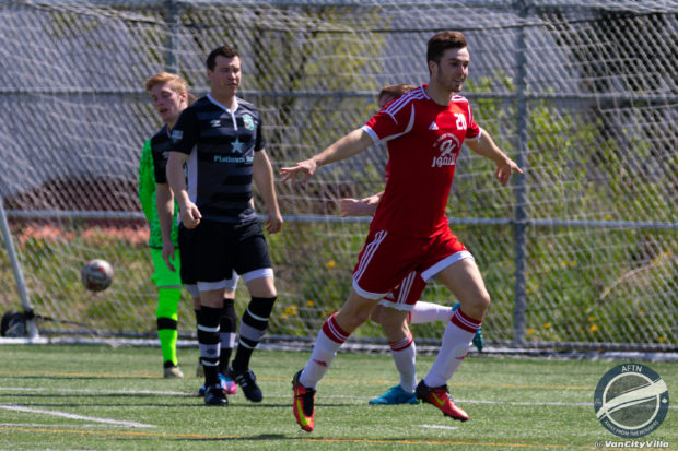 Champions show their mettle as BC Provincial A Cup kicks off (inc video highlights)