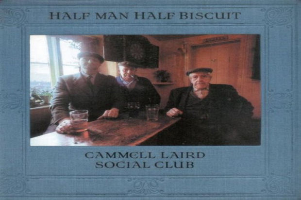 "Sing When You're Winning 1 – ""The Referee's Alphabet"" by Half Man Half Biscuit"