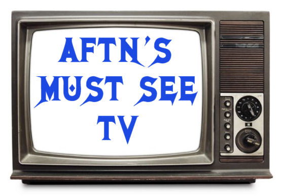 Timewasting: AFTN's Must See Football TV In 2016