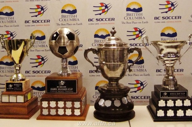 2014 BC Provincial Cup set to get underway this weekend