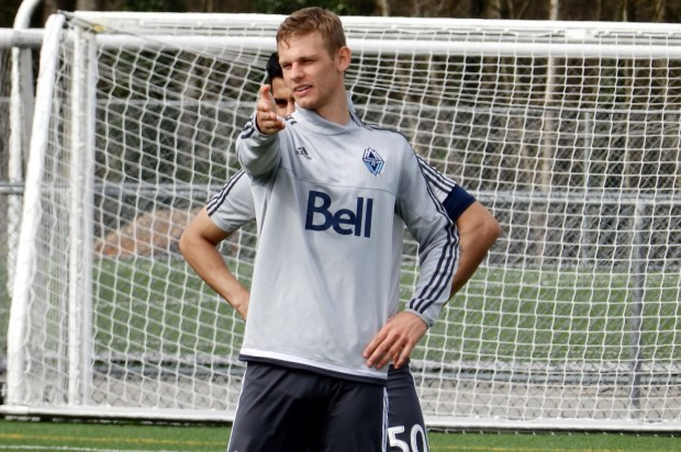 WFC2 add some MLS experience with striker Billy Schuler and midfielder Ian Christianson