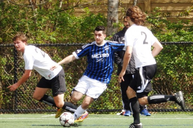 Coquitlam Metro-Ford Wolves make it an All-VMSL Provincial Cup semi final line up (Reports and Video)