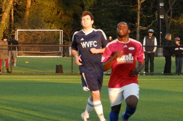 VMSL Champs West Van crash out to Croatia SC on penalties in Provincial Cup quarter final (Report and Video)