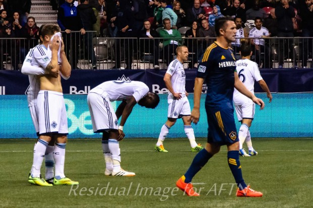What the Whitecaps can learn from the LA Galaxy's MLS dominance