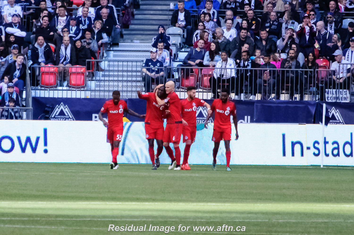 Whitecas v TFC - The Story In Pictures (11)