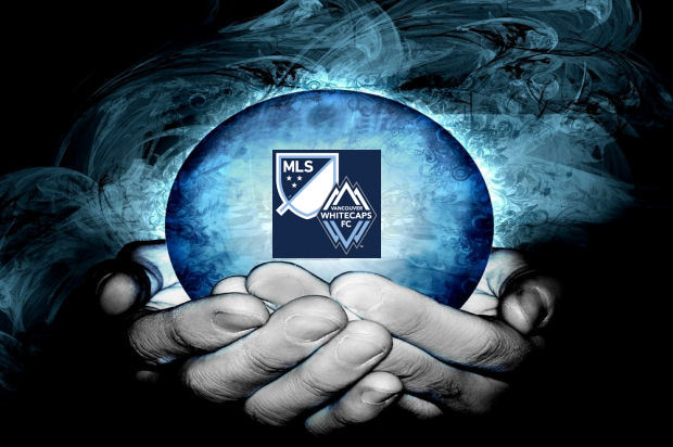 Emotional Ramblings: Off The Board Whitecaps Predictions