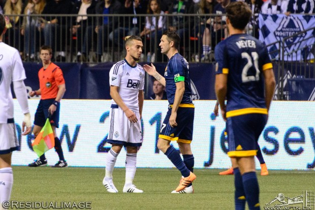 The Good, The Average and The Bad: Whitecaps Are Guardians Of The Galaxy