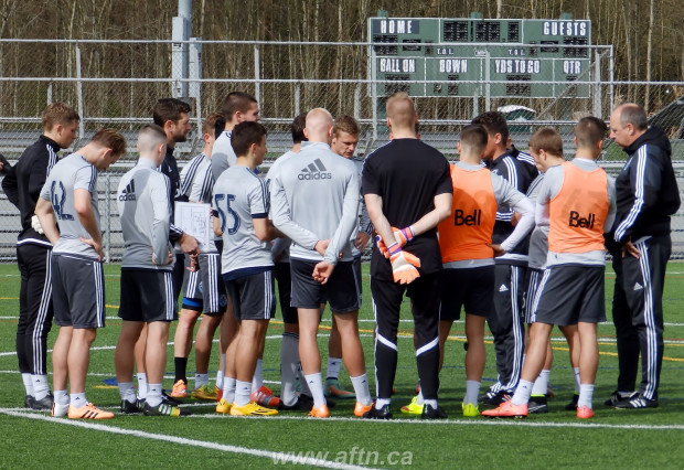 As WFC2 get set for their first home game, what can we learn from their first month of matches?