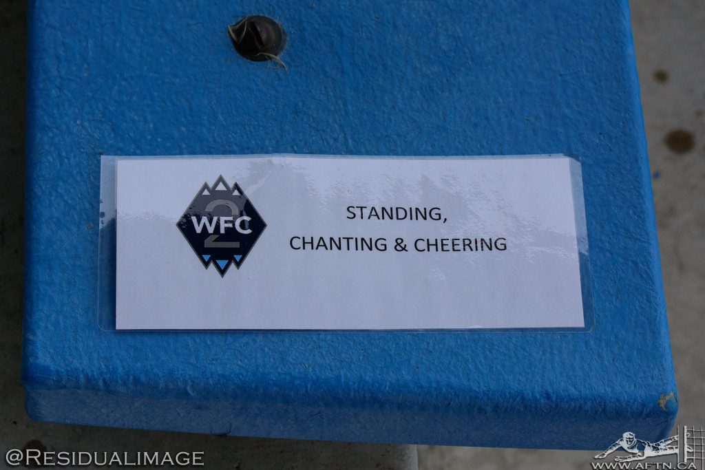 WFC2 v Sounders 2 - The Story In Pictures (01)