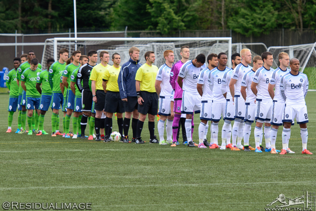 WFC2 v Sounders 2 - The Story In Pictures (10)