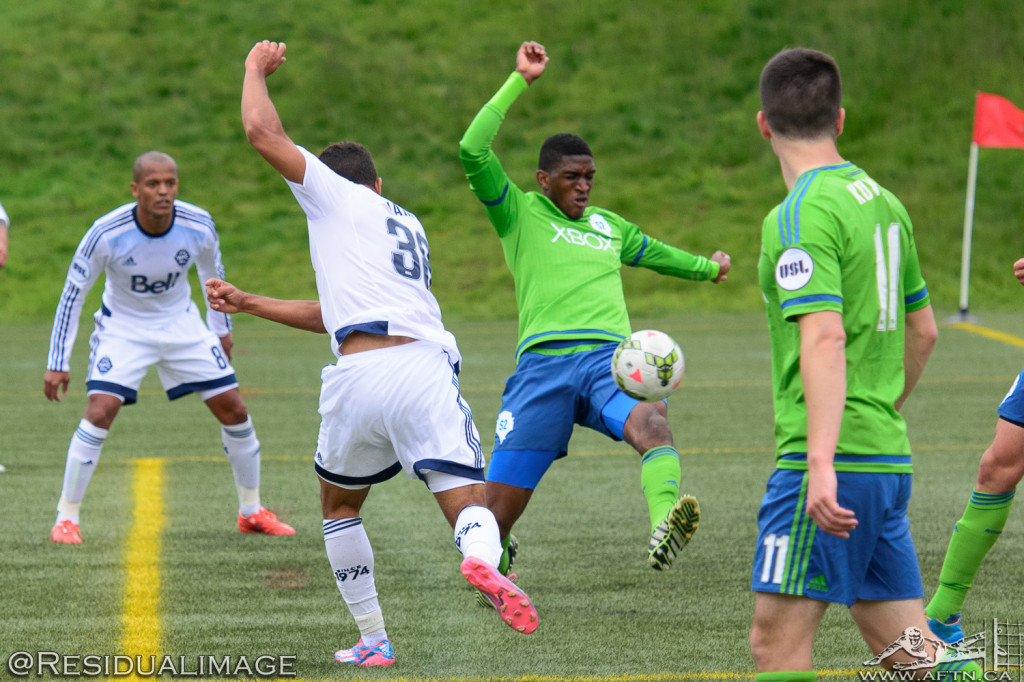 WFC2 v Sounders 2 - The Story In Pictures (117)