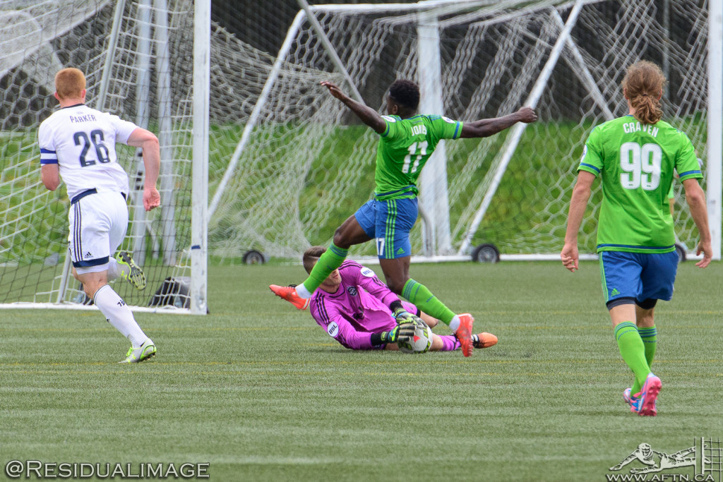 WFC2 v Sounders 2 - The Story In Pictures (128)