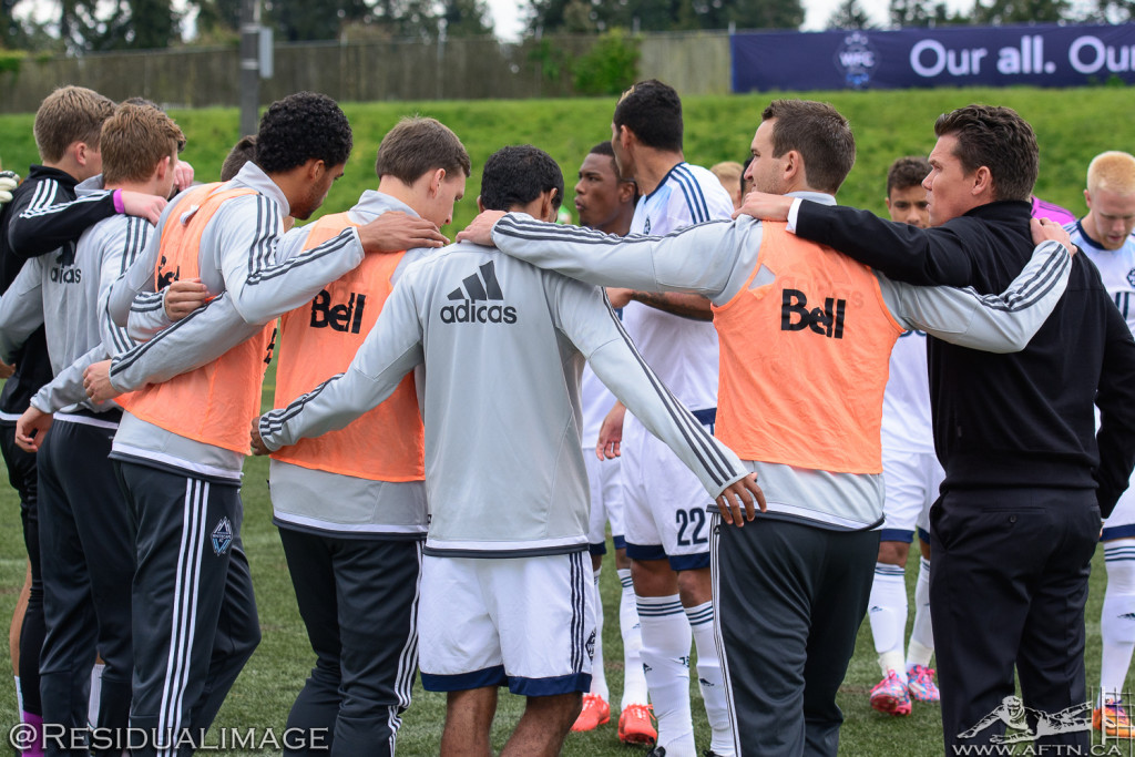 WFC2 v Sounders 2 - The Story In Pictures (13)