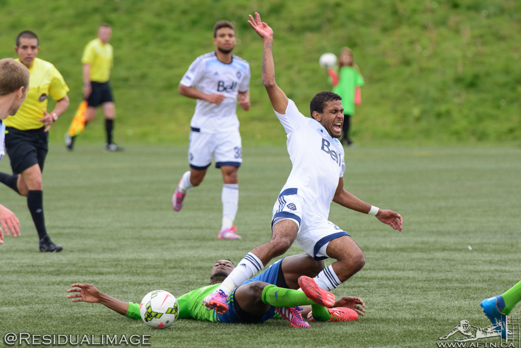 WFC2 v Sounders 2 - The Story In Pictures (132)