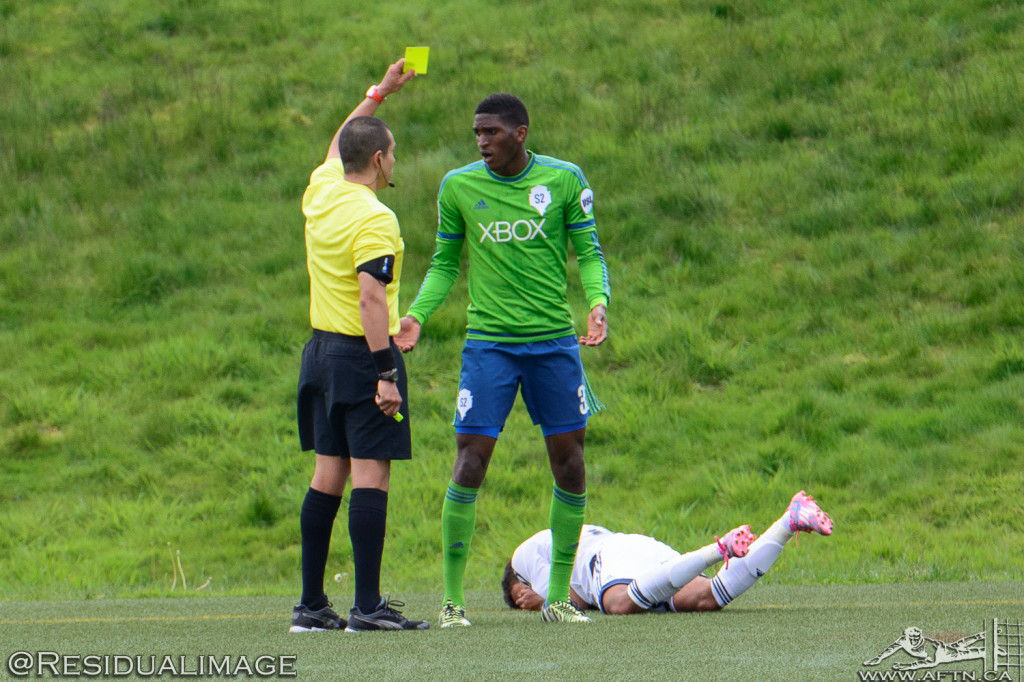 WFC2 v Sounders 2 - The Story In Pictures (147)