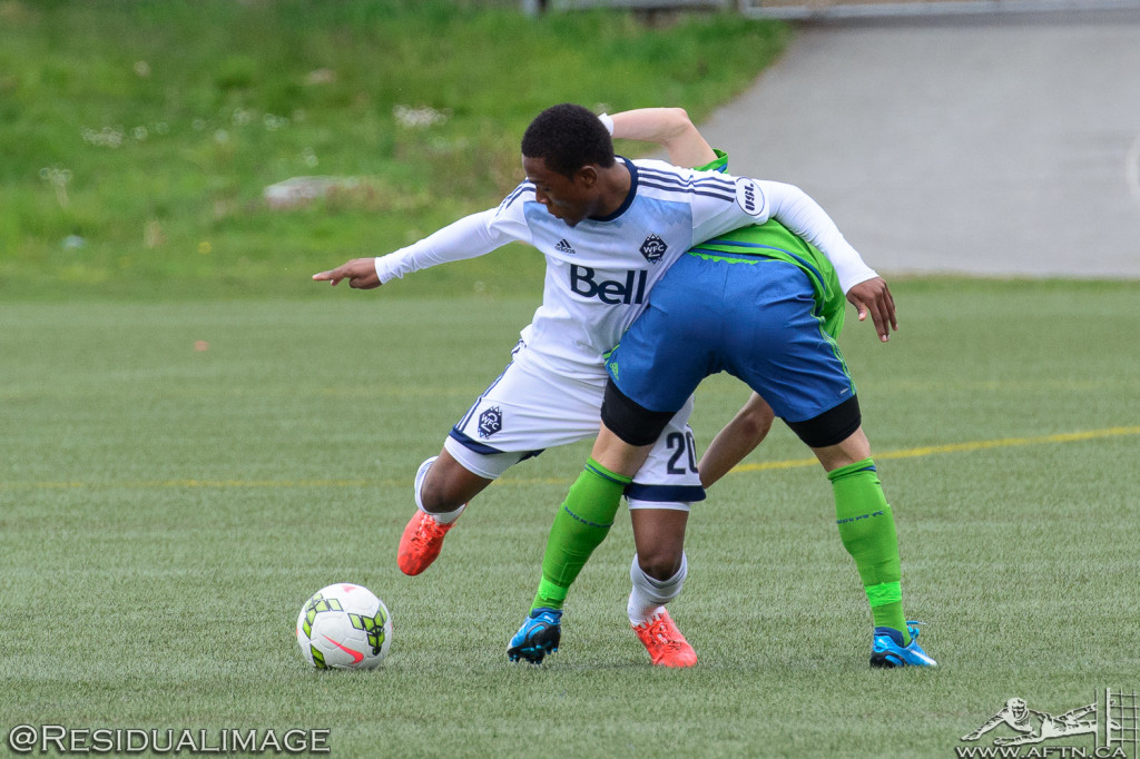 WFC2 v Sounders 2 - The Story In Pictures (21)