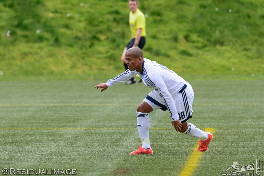 WFC2 v Sounders 2 - The Story In Pictures (45)