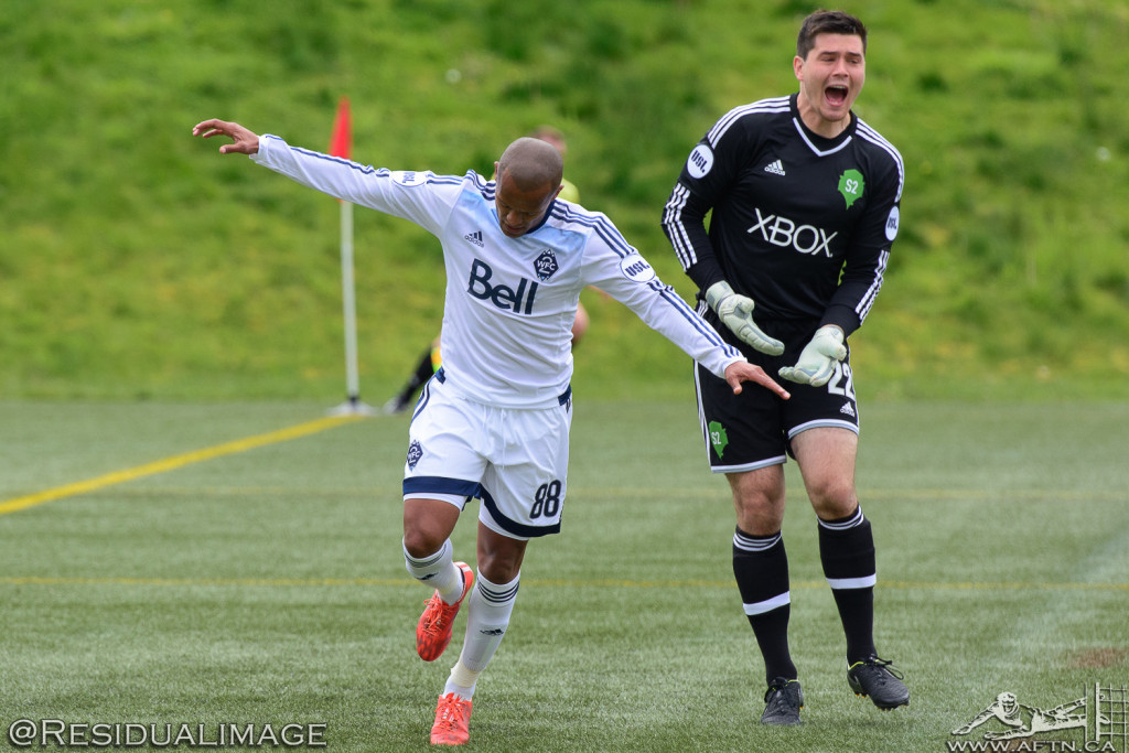 WFC2 v Sounders 2 - The Story In Pictures (47)