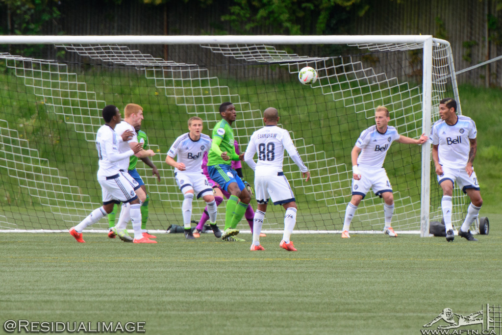 WFC2 v Sounders 2 - The Story In Pictures (55)