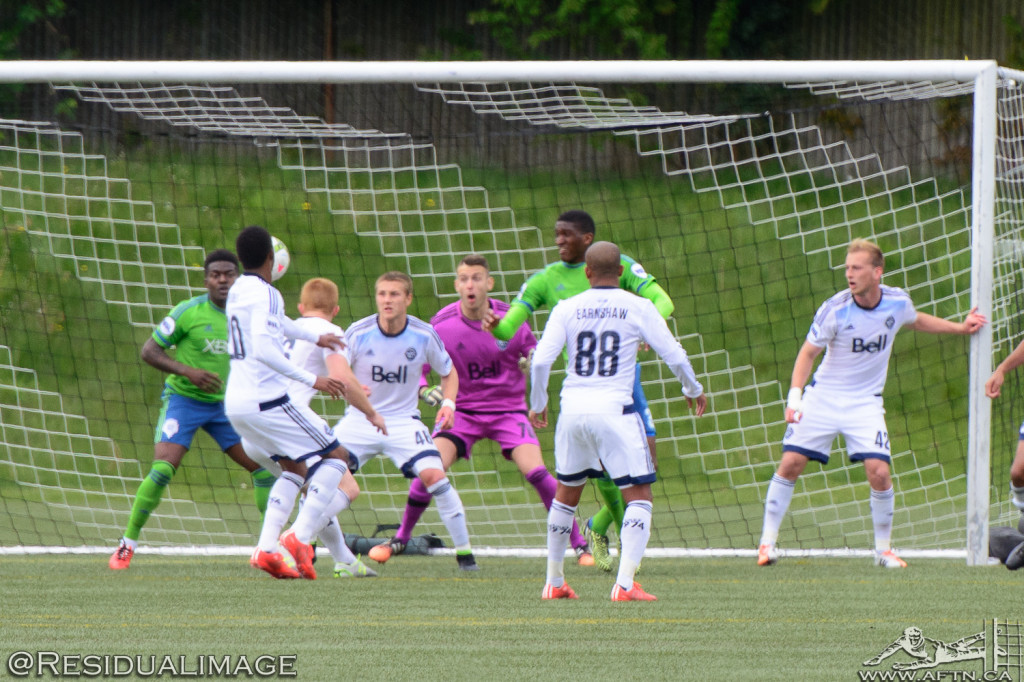 WFC2 v Sounders 2 - The Story In Pictures (56)