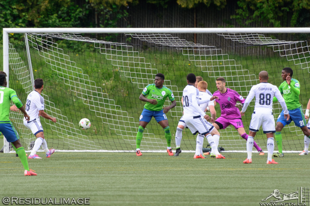 WFC2 v Sounders 2 - The Story In Pictures (57)