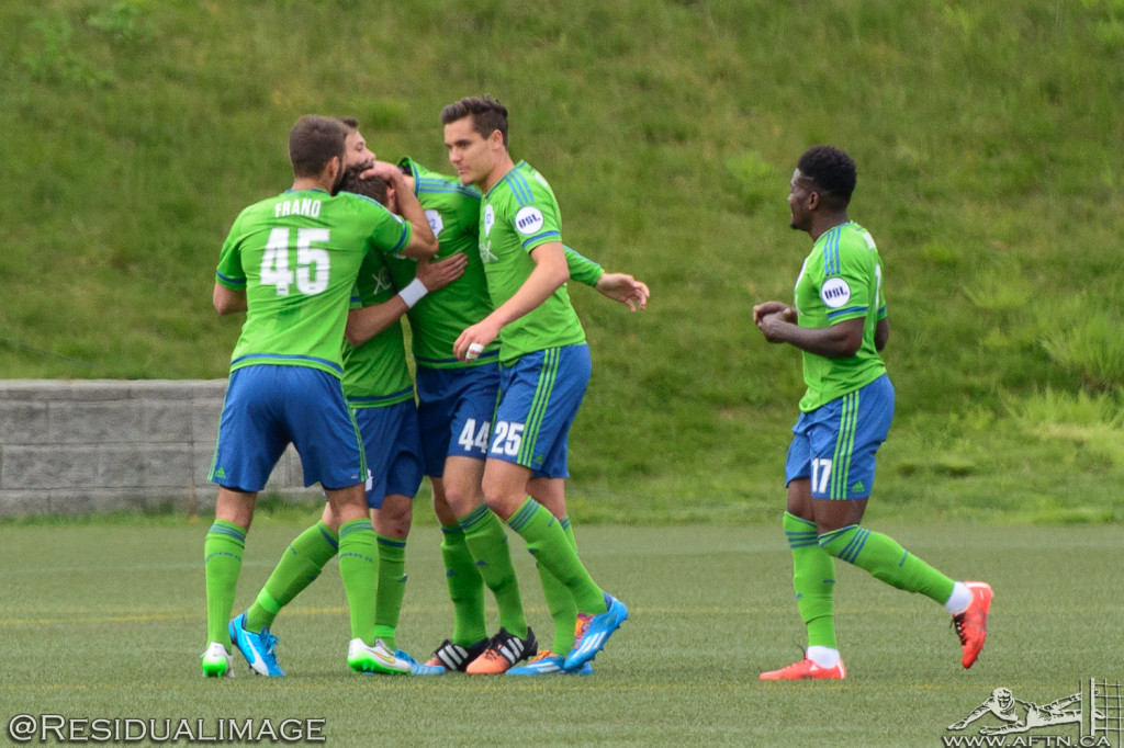 WFC2 v Sounders 2 - The Story In Pictures (59)