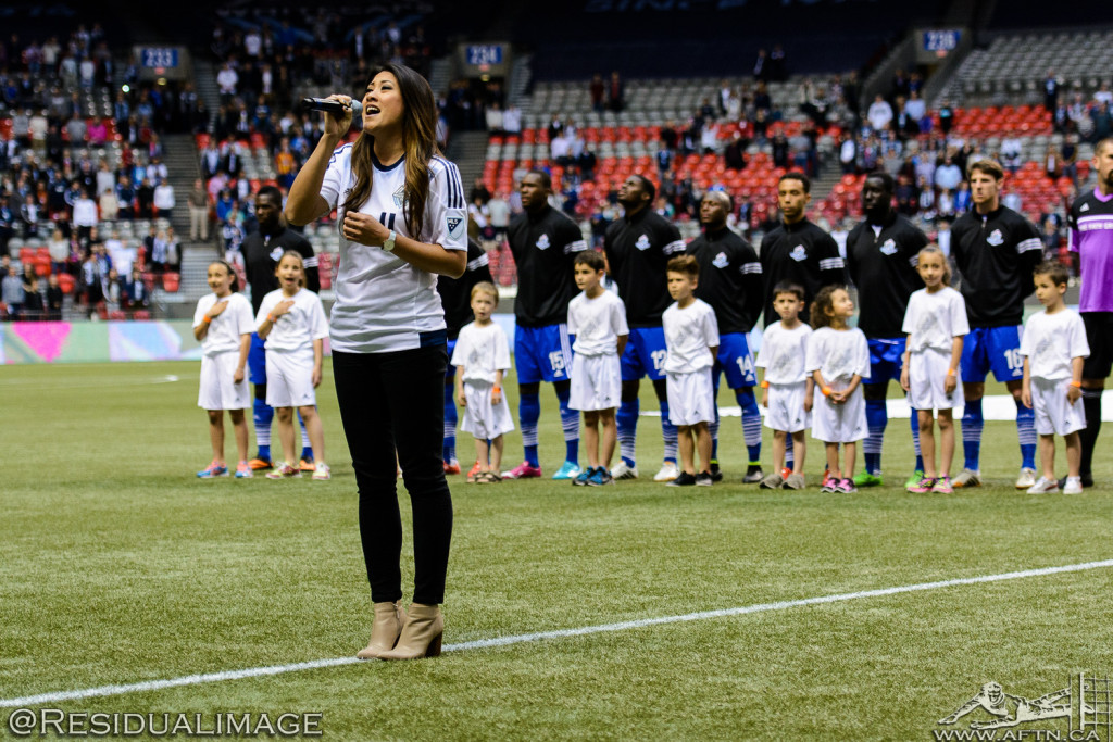 Vancouver Whitecaps v FC Edmonton - The Story In Pictures (10)