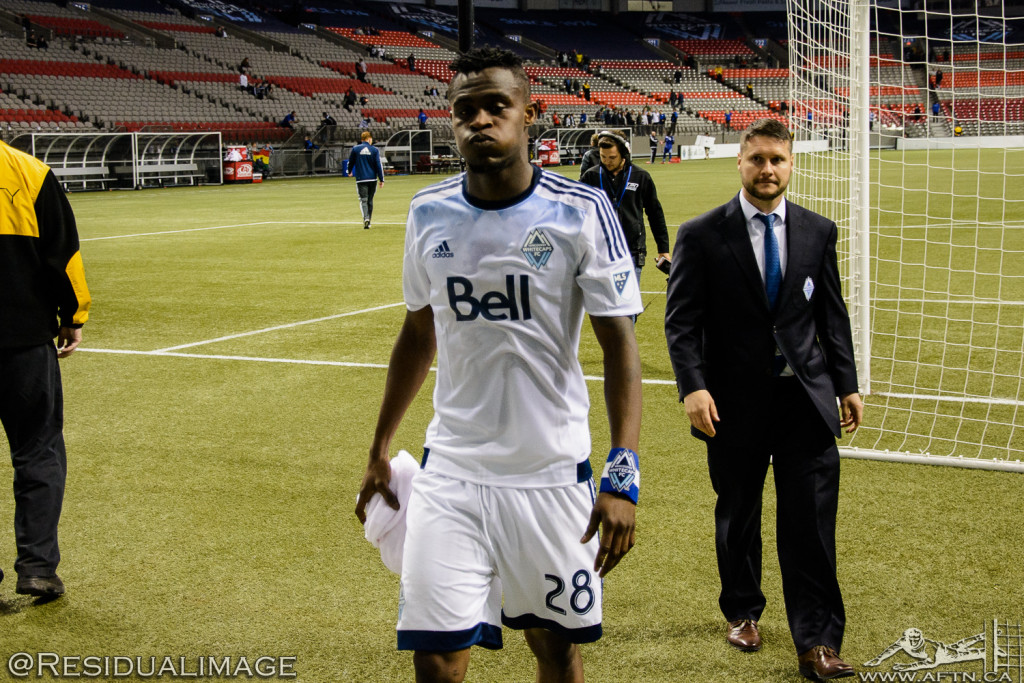 Vancouver Whitecaps v FC Edmonton - The Story In Pictures (104)