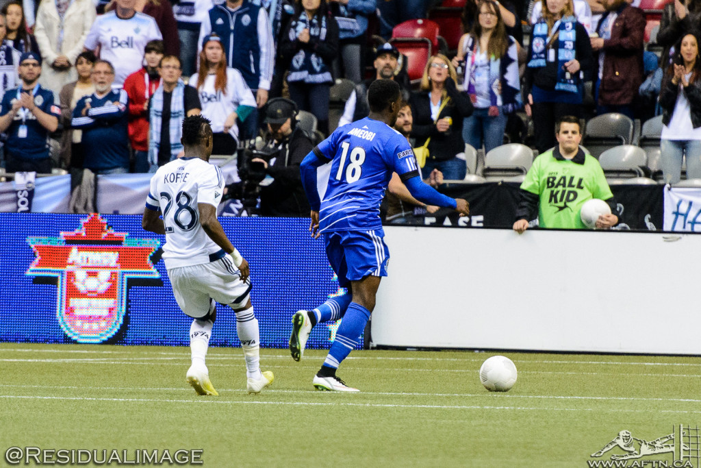 Vancouver Whitecaps v FC Edmonton - The Story In Pictures (16)