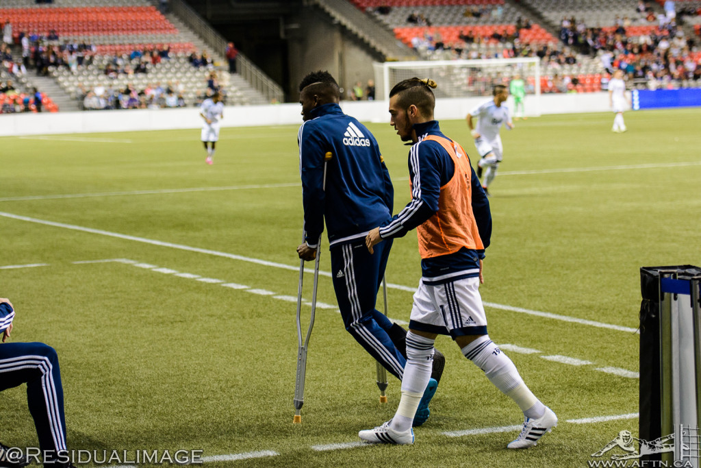 Vancouver Whitecaps v FC Edmonton - The Story In Pictures (59)