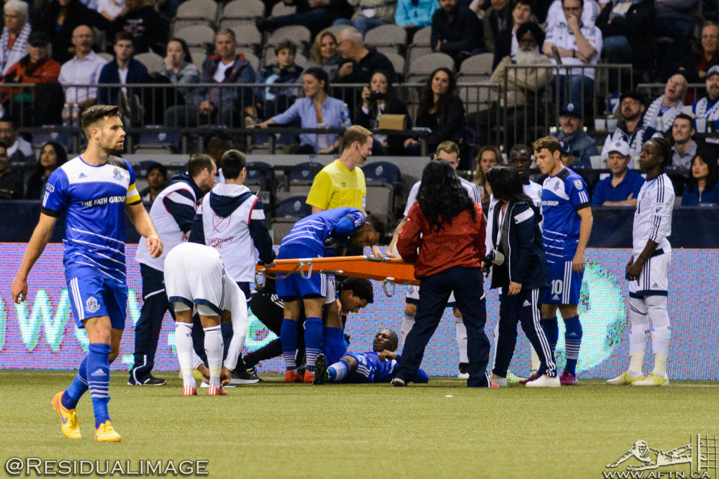 Vancouver Whitecaps v FC Edmonton - The Story In Pictures (81)