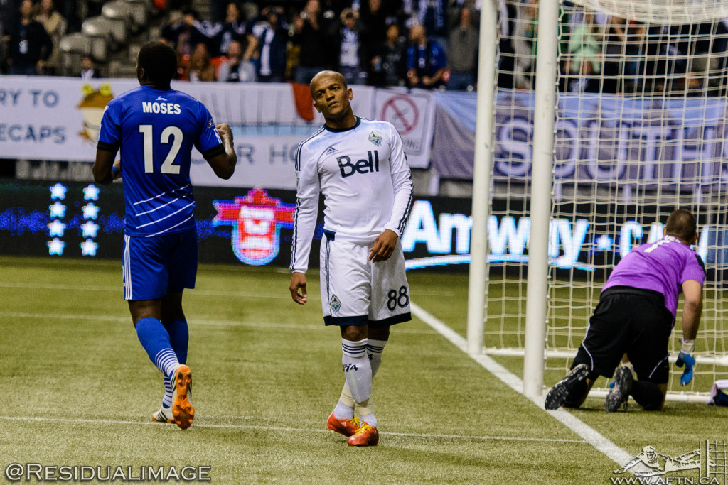 Vancouver Whitecaps v FC Edmonton - The Story In Pictures (92)
