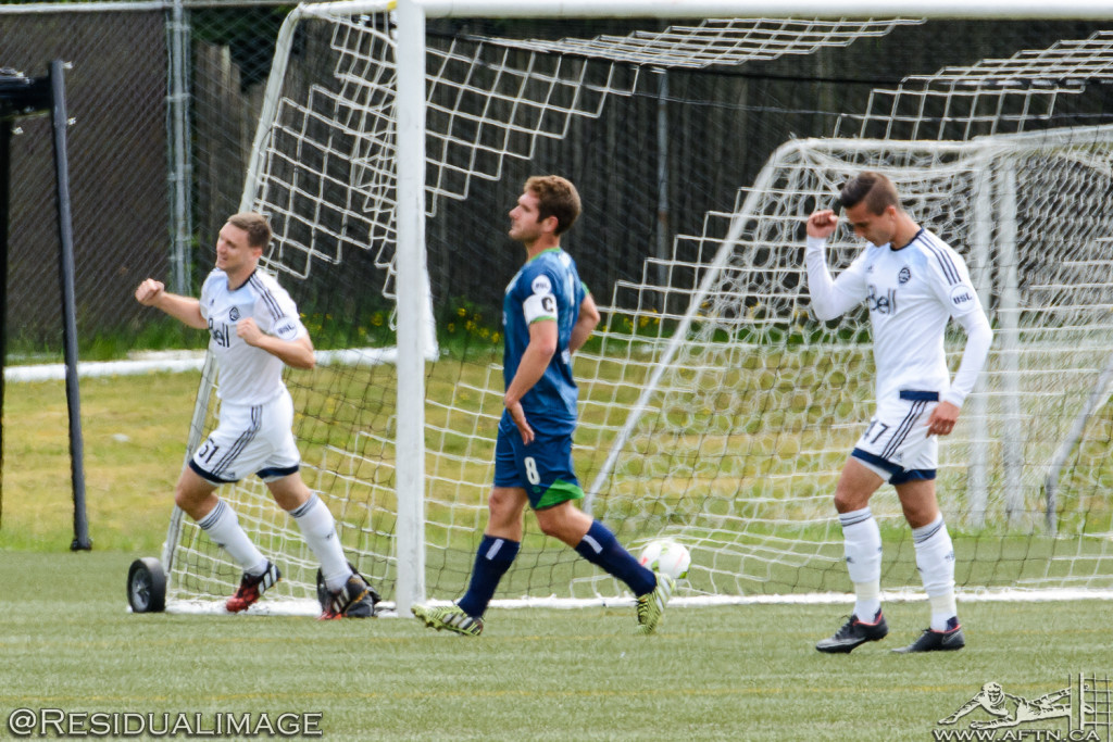 WFC2 v OKC Energy - The Story In Pictures (27)