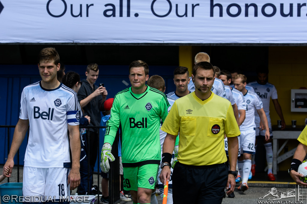 WFC2 v Real Monarchs SLC - The Story In Pictures (1)