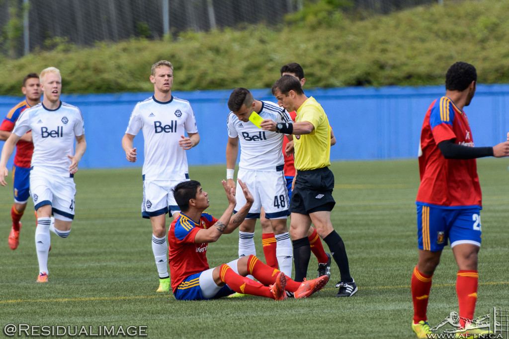 WFC2 v Real Monarchs SLC - The Story In Pictures (10)
