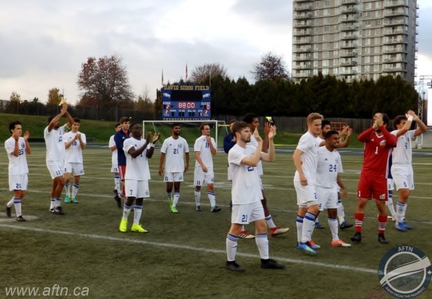 """""""Battle tested"""" UBC and Trinity Western ready to turn home advantage into U Sports Men's Soccer championship success"""