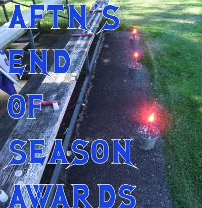AFTN's Vancouver Whitecaps End Of Season Awards – 2013