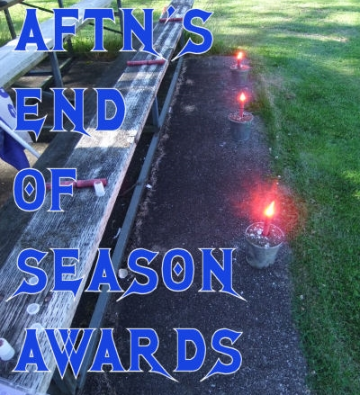 AFTN's Vancouver Whitecaps End Of Season Awards – 2012