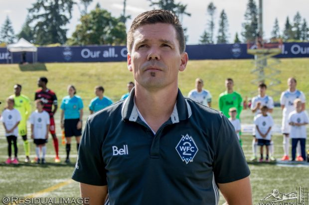 "Koch's Korner: Portland loss hits WFC2's playoff positioning as recent run of form ""asks a lot of questions"" of team"