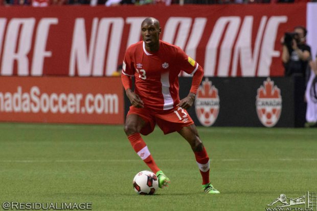 Will new initiative see Atiba Hutchinson and other Canadian players heading to MLS as DPs?