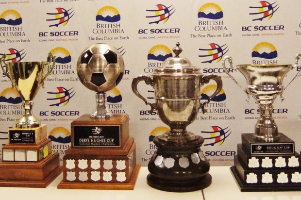 BC Provincial Cups Finals Day: Surrey United claim back to back trophies, as Richmond All Blacks prevent VMSL clean sweep