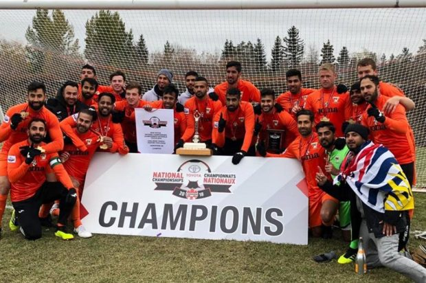 BC Tigers maul Ontario champs to bring Challenge Trophy back to province for first time in 14 years