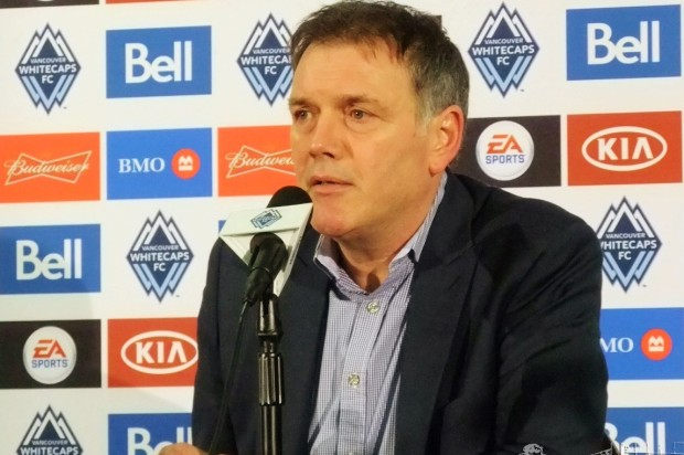 "Bobby Lenarduzzi hails trailblazing Whitecaps and slams ""short term"" view when it comes to Canadian player development – ""It's not going to happen overnight"""