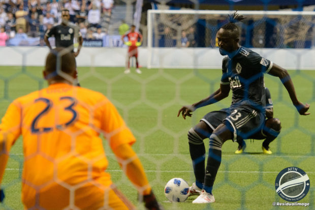 Report and Reaction: 'Caps lessen Impact and advance to Voyageurs Cup final
