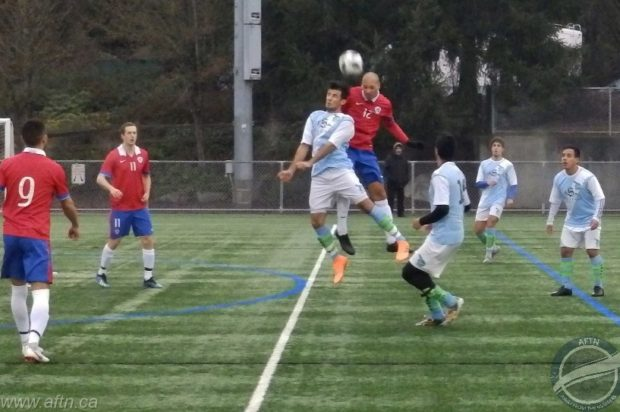 VMSL Week 14 Round-up: CCB hit the summit as four points separate the top seven in the VMSL Premier (with video highlights)