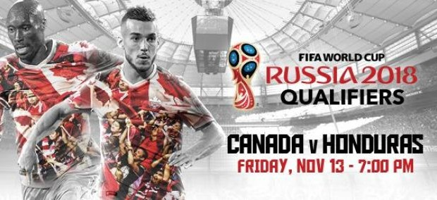 """We are a soccer country"" – With 15,000 tickets already sold for Canada v Honduras, CSA President Victor Montagliani targets late surge in sales"