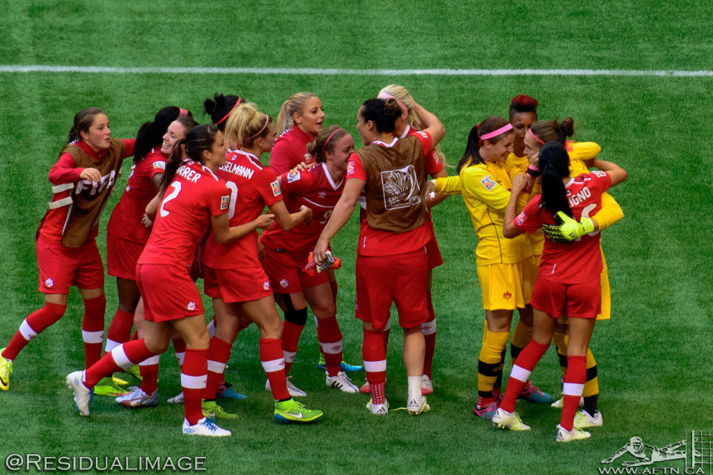 Canada v Switzerland - The Story In Pictures (102)