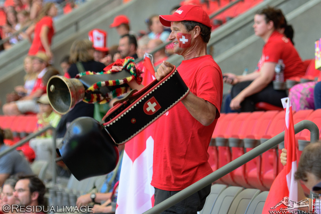 Canada v Switzerland - The Story In Pictures (35)