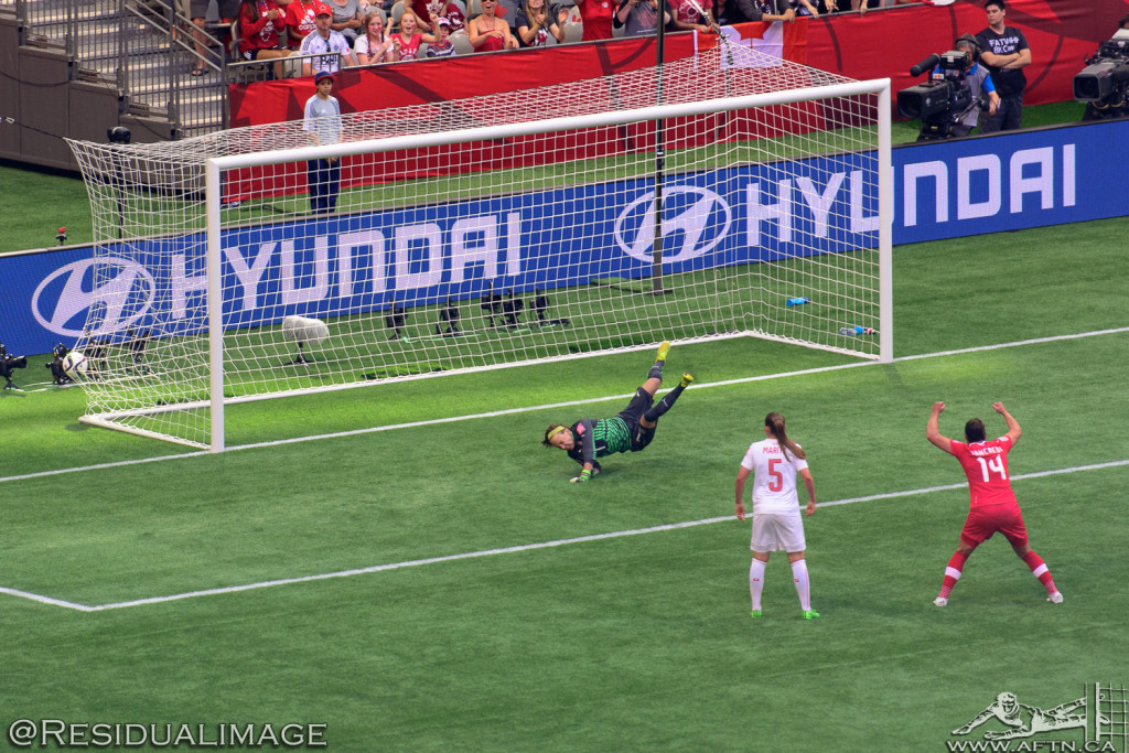 Canada v Switzerland - The Story In Pictures (73)