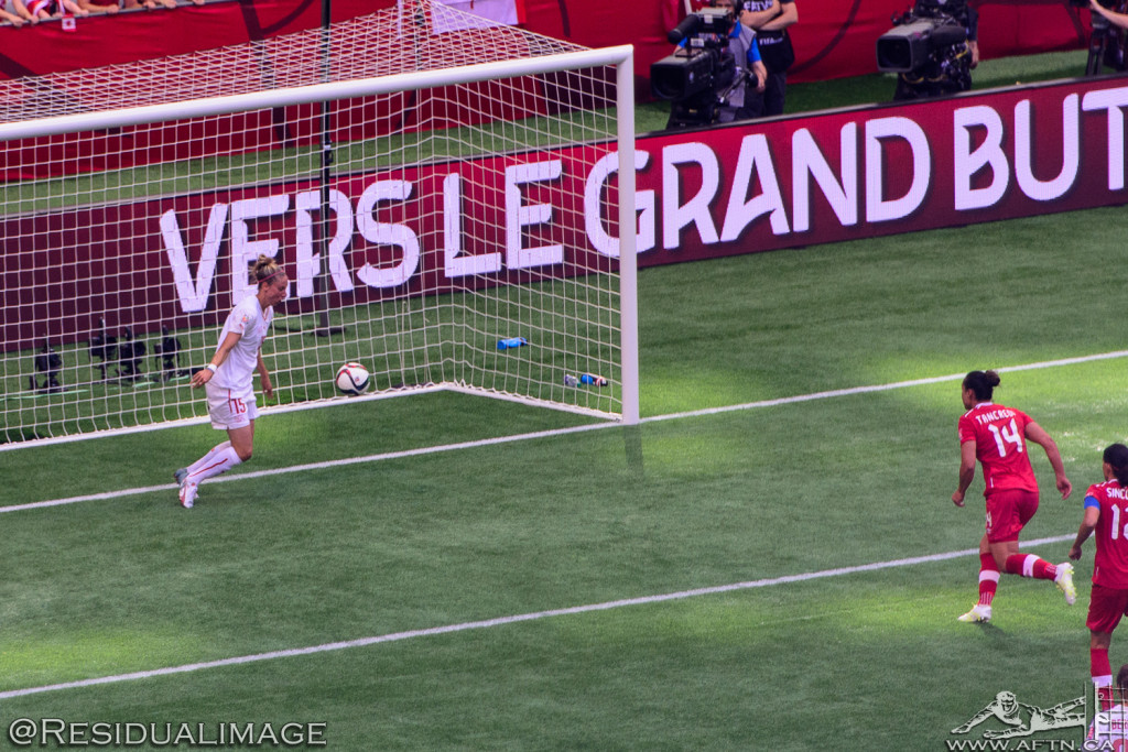 Canada v Switzerland - The Story In Pictures (83)